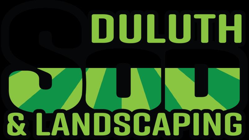 Duluth Sod & Landscaping Logo